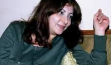 لمياء السحراوي : عادل أدهم صار يقول لـ ميرفت أمين العبارة التي كان يقولها لي