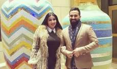 بعد الحكم بسجنها.. أحمد سعد يرد على تهديدات سمية الخشاب له- بالصورة