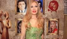 ليز سركسيان :دخلت الجاسوسية وخضت السادية والدراما اللبنانية رائعة ولكن!