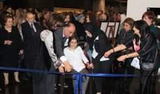 """هبة القواس وسلام بساط تدعمان جمعية """"رعاية اليتيم"""" في صيدا"""