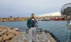 """إلهام مالك يطلق """"أنا البحميك"""" ويصوّرها في قبرص..بالصور"""