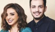 أحمد إبراهيم يعلّق على خبر إنفصاله عن أنغام