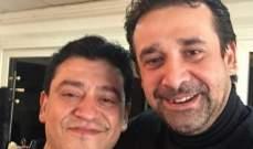 """كريم عبد العزيز بدأ تصوير المشاهد الخارجية في """"وش تاني"""""""