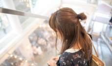 فتاة تنتحر من أعلى فندق في نيويورك.. بالفيديو