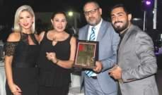 ناي سليمان وإياد يحييان حفل جمعية سيدات الجبل وزكريا فحام أبرز المكرمين- بالصور