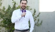 """أنس أرناؤوط: نافست ناصيف زيتون .. وأحمد المنجد """"فهمان اللعبة صح"""""""