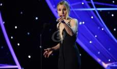 النساء في حفل SAG Awards يتحدين السلوك الجنسي المروع