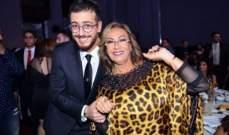 والدة سعد لمجرد تسافر الى فرنسا لزيارته وهذا ما طلبه من المقربين