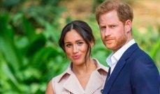 """الأمير ويليام يصف ميغان ماركل بـ""""المرأة الدموية"""".. وأصدقاء الأمير هاري يعتبرونها """"كابوس"""""""
