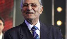 حفيد عمر الحريري الوسيم يحتفل بخطوبته وهذه سعيدة الحظ- بالصور