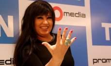 منتج مصري يتهم فيفي عبده بالنصب عليه ويلجأ للشرطة