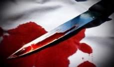 مقتل راقصة شرقية والقاتل والدها الذي قطعها..هذه تفاصيل الجريمة المروعة
