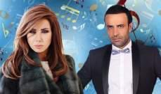 هيثم زياد للفن: رميت أغنيتي من اجل نانسي عجرم وتعاوني معها لألبومها الخليجي