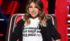 سميرة سعيد تشوّق الجمهور لكليبها الجديد-بالفيديو
