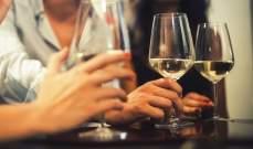 تفادوا شرب الكحول بكثرة ليلة رأس السنة وهذه أضرارها على بشرتكم!