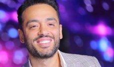 """خاص- """"الفن"""" يكشف تفاصيل أغنية رامي جمال الجديدة"""