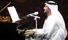 حسين الجسمي يتوّج حفلات اوبرا دبي العربية بأمسية لا تنسى