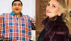 يسرا وأشرف عبد الباقي يحييان ذكرى وفاة علاء ولي الدين-بالفيديو
