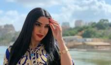 """خاص- بعد إتهامها بالإساءة للكويتيين.. روجينا توضح وترد عبر موقع """"الفن"""""""