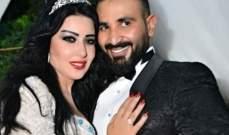 أحمد سعد وسمية الخشاب يواصلان إثارة الجدل حتى بعد طلاقهما