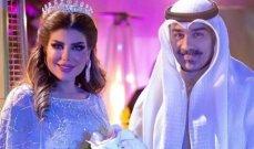 مدوّنة كويتية تثير الجدل بتعليقها على زواج شهاب جوهر وإلهام الفضالة- بالفيديو
