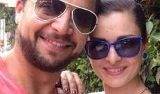 مكسيم خليل وزوجته على قوائم المطلوبين للمخابرات السورية وهكذا رد