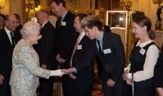 نايل هوران يكشف تفاصيل اللقاء الذي جمعه بالملكة إليزابيث