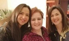 بالفيديو- أستاذة طب نفسي توجّه نصيحة لـ دنيا وإيمي سمير غانم تخص والدتهما دلال عبد العزيز
