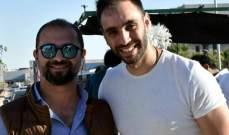 """أحمد الشامي ينضم لبطولة """"أنا شهيرة.. أنا الخائن"""""""