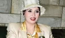 جيهان نصر إعتزلت التمثيل وإرتدت الحجاب من أجل ملياردير سعودي