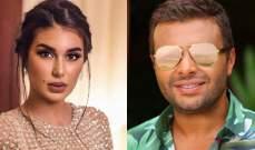 """رامي صبري يغني تتر مسلسل """"فرصة تانية"""" لـ ياسمين صبري-بالفيديو"""