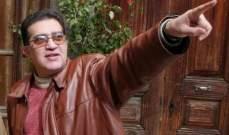 وفاة المخرج السوري نبيل شمس عن عمر يناهر الـ64 عاماً