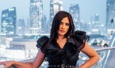 """خاص- """"الفن"""" يكشف سبب الوعكة الصحية لـ ياسمين عبد العزيز"""