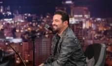"""يوسف الخال: بعض الصحافيين مهمتهم الإيقاع بين الفنانين.. و""""حركة 6 أيار"""" تعود بـ 26 كانون الثاني"""