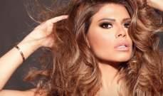 هالة عجم تجتمع بـ Lady Fozaza في حملة جمالية