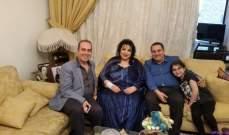 خاص الفن: سميرة توفيق تستقبل فادي وزاهي الحلو..وماذا عن الموريكس دور؟