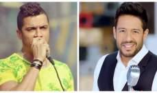 حسن شاكوش متهم مجدداً بسرقة محمد حماقي وقرار مفاجئ بحق الأغنية