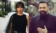 تيم حسن وكاريس بشار في بطولة مسلسل جديد