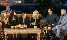 """متابعو حلقة """"Friends"""" مصدومون بحذف هذه المشاهد"""