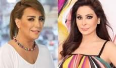 زين العمر وشكران مرتجى يتضامنان مع إليسا وتامر أمين يشيد بجرأتها-بالفيديو