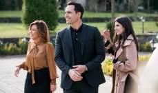 """ظافر العابدين وكارمن بصيبص..تحديات ومواجهات في الجزء الثاني من """"عروس بيروت"""""""