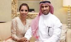 زوج بلقيس يغار من المغرب وينزعج من رومانسيتها