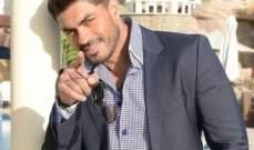 """خاص الفن- خالد سليم : دوري في """"العودة"""" جريء ومختلف تماماً عن أدواري السابقة"""