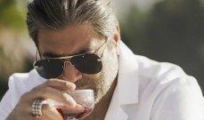 شاهدوا المفاجأة التي حضرتها حبيبة وائل كفوري له بمناسبة عيد ميلاده- بالصور