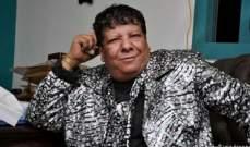شعبان عبد الرحيم يكشف السبب الحقيقي لغنائه وهو يجلس على كرسي متحرك
