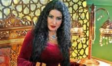 سمية الخشاب للفنّ: هذا ردي على شائعات زواجي بأحمد سعد!