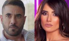 حكم جديد بحق شقيقة زينة في حادثة المشاجرة مع أحمد عز