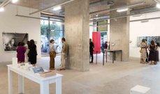 معرض مشترك لإعادة افتتاح غاليري تانيت في مار ميخائيل