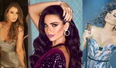 إليسا وداليدا خليل وأنابيلا هلال يهنئن لبنان بولادة حكومته الجديدة