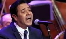 """أغنية مدحت صالح """"بنتي"""" تحقق 5 ملايين مشاهدة في وقت قصير-بالفيديو"""